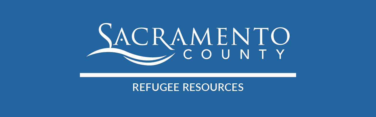 County Resources for Refugees