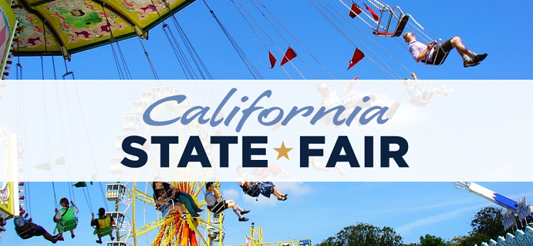 Image result for ca state fair