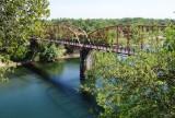 American River - Bridge