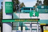 CSUS Hornet Stadium