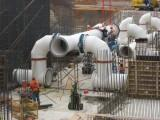 Large Infrastructure Piping
