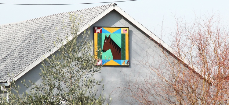 Linda Gray quilts
