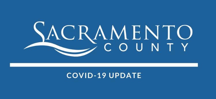 Sacramento County COVID-19 Update